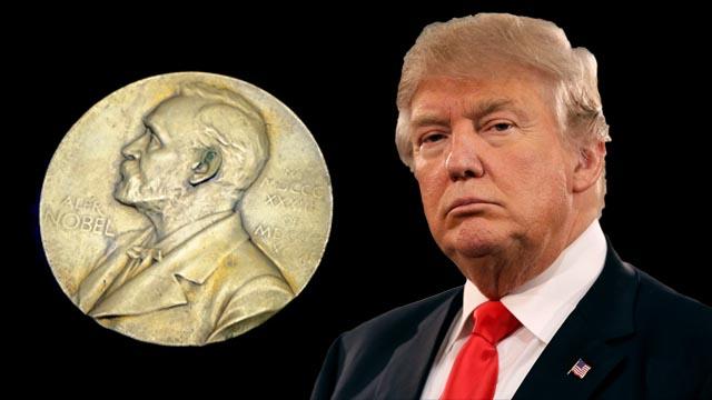 El presidente de Corea del Sur propone a Trump para el Premio Nobel de la Paz