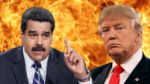 """Maduro asegura tener """"muchos amigos en el mundo"""""""
