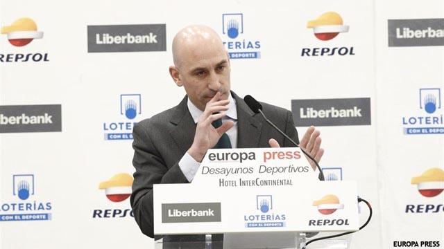 La Supercopa de España se jugará en el extranjero como una 'Final Four'