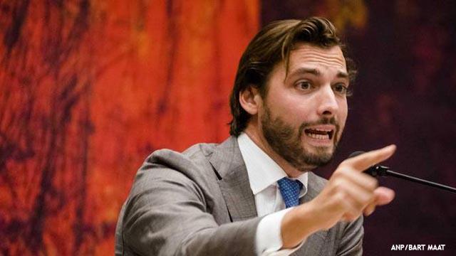 La ultraderecha es la más votada en las elecciones regionales en Holanda