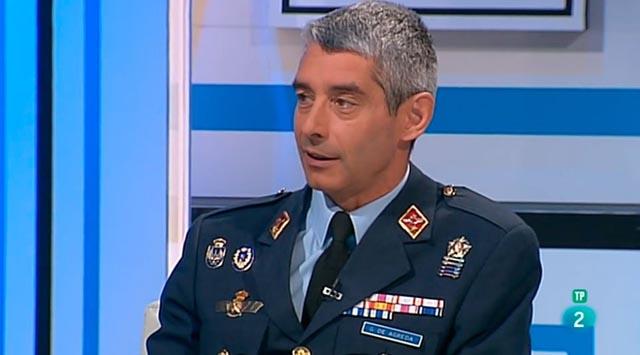 Imprescindible presentación del libro del Coronel Ángel Gómez de Ágreda, experto en ciberdefensa, hoy lunes en Madrid