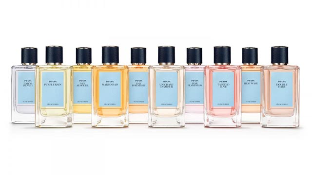 España es el tercer país que más perfume exporta