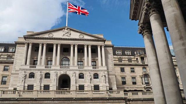 El Banco de Inglaterra aguanta la respiración