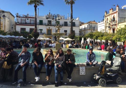 Hoteles, a reventar en Semana Santa