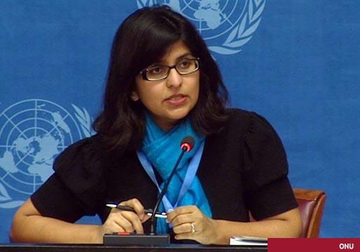 La ONU advirtió a las autoridades de Sudán de las limitaciones de los derechos civiles
