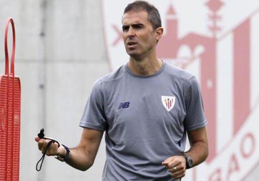 ¿Por qué Garitano quiere revolucionar el Athletic de Bilbao?