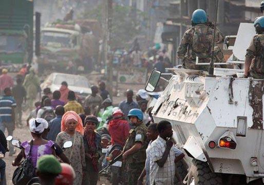 Aumenta la violencia en el Congo