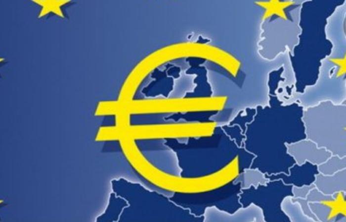 Desciende el comercio internacional en la zona euro.