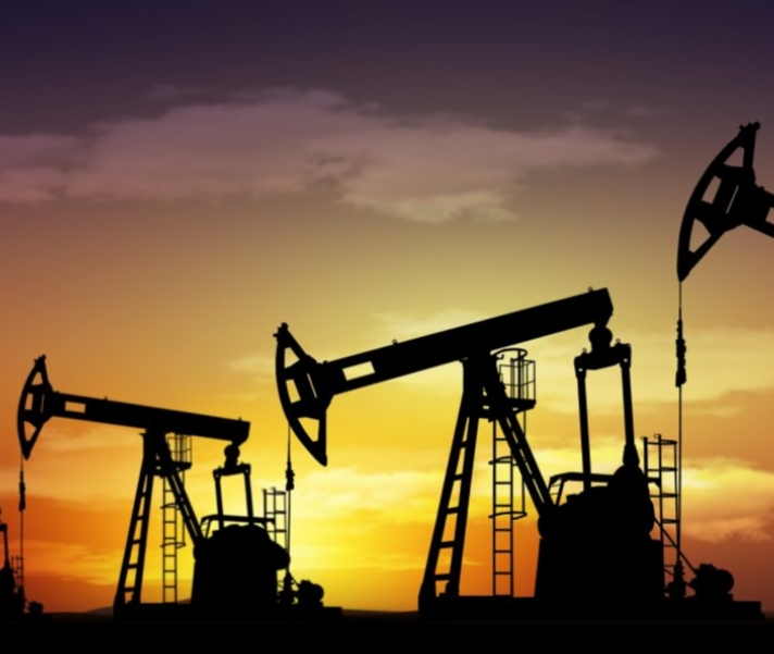 Ataques a yacimientos petrolíferos cerca de Emiratos.