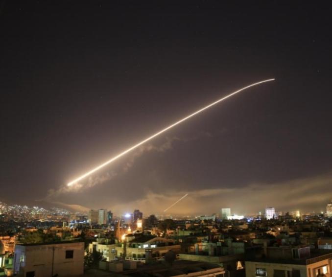 Un bombardeo en el noroeste de Siria deja seis muertos.