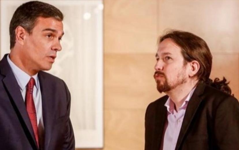 ¿Qué ministerios quiere dirigir Podemos en el Gobierno?