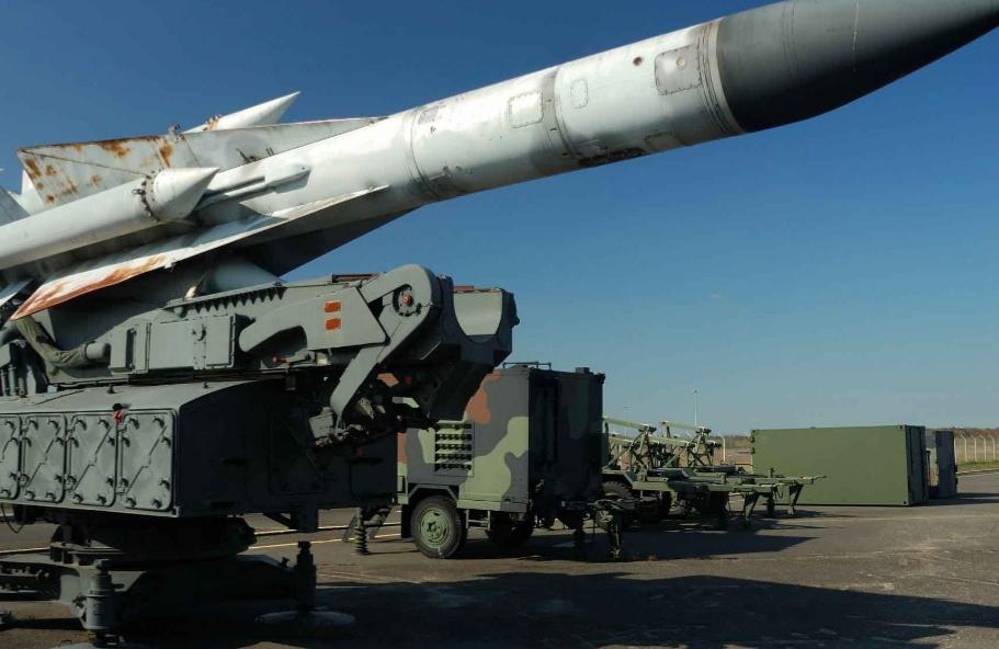 Tensión militar por el ensayo de un misil de alcance medio por parte de EEUU