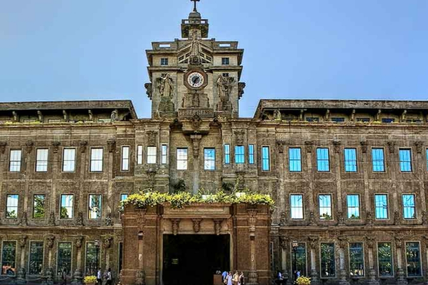 Las universidades filipinas en vigilancia para que no se reclute en ellas a rebeldes comunistas