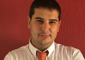 Antonio Abarca.