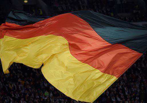 Alemania deja de crecer