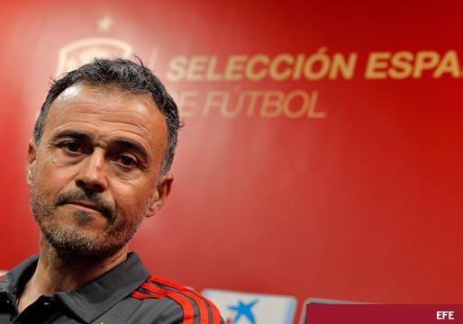 Pero, ¿cuál es la delantera de España?