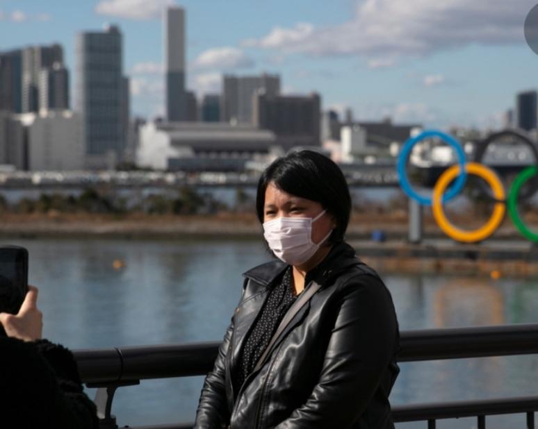 Récord de contagios en Tokio