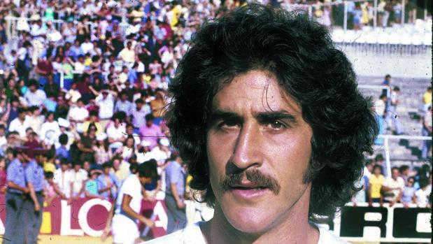 Fallece, víctima de coronavirus, Goyo Benito, central mítico del Real Madrid