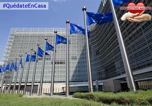 Bruselas comienza a valorar la posibilidad del rescate de España