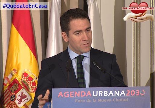 García Egea compara a Pedro Sánchez con Nicolás Maduro