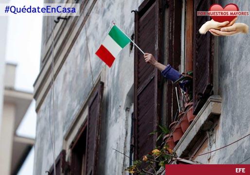 Italia comienza valorar volver a abrir el país