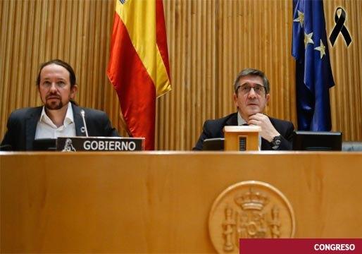 Unidas Podemos propone la mayor subida de presión fiscal de la democracia
