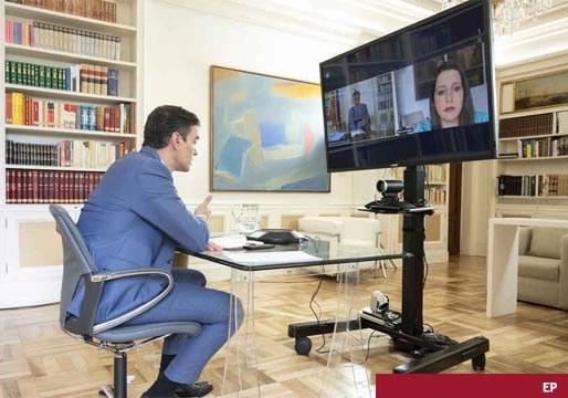 PSOE y C's, cada día más cerca