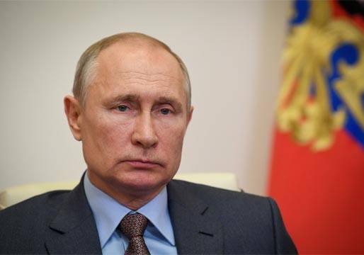 Putin aplasta en un referéndum sospechoso