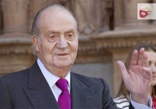 El rey Juan Carlos, en las portadas de casi todos los periódicos del mundo