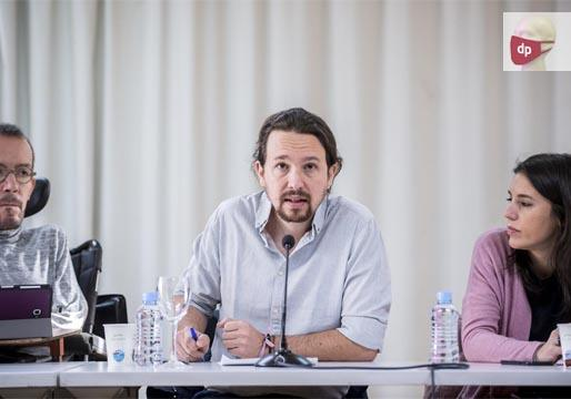 El Tribunal de Cuentas pone al descubierto la caja B de Podemos