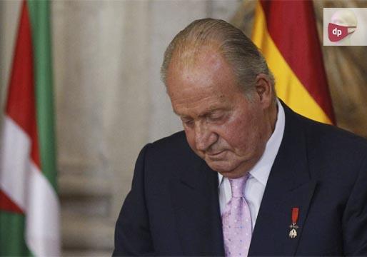 """Juan Carlos I a sus amigos: """"Vendré a España siempre que quiera"""""""
