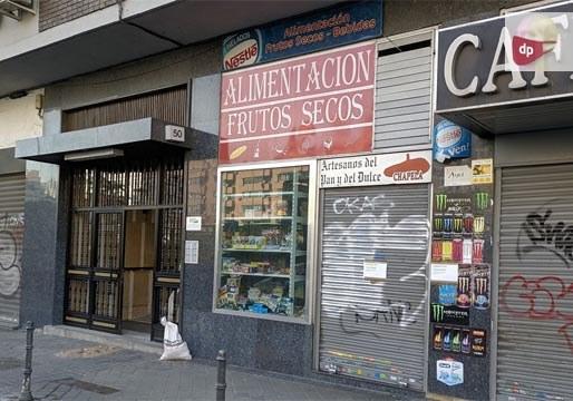 Casi la mitad de los locales de Madrid estarán vacíos a principios de 2021