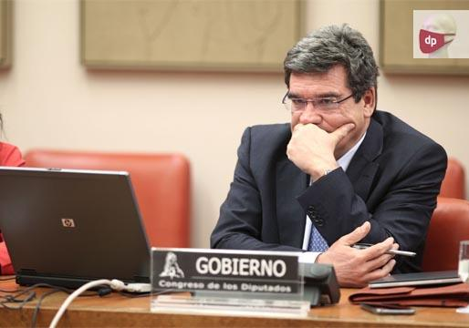 ¿Es soportable que la Seguridad Social tenga un déficit de 45.000 millones de euros?