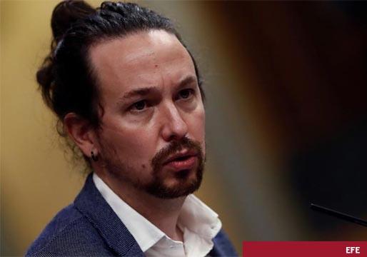 La deslealtad de Podemos agrieta el gobierno de coalición