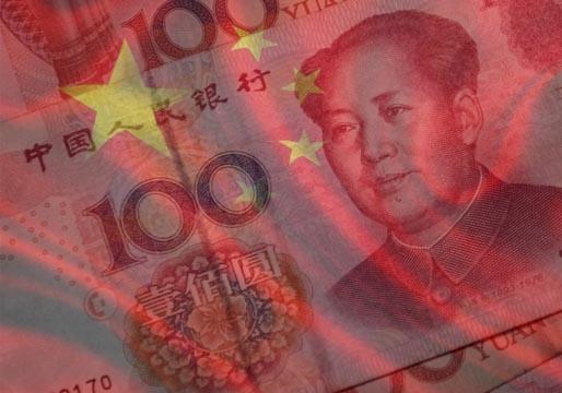 La economía china se dispara un 18,3%
