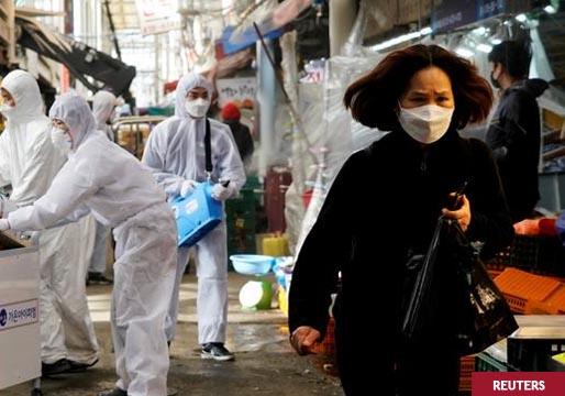 Una pandemia con tres millones de muertes (hasta ahora)
