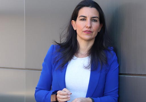 La Fiscalía se querella contra Rocío Monasterio por falsedad documental