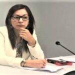Sandra Tirado Ochoa.