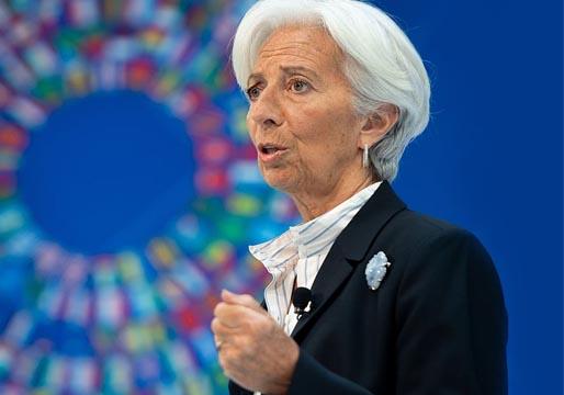 El BCE seguirá incentivando el crecimiento