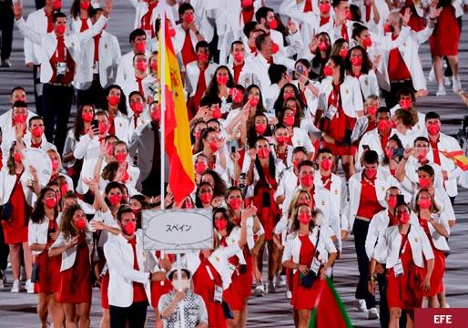 España puede batir su propio récord de medallas en Tokio