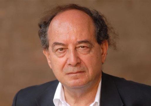 La muerte de Roberto Calasso viste de luto las letras italianas