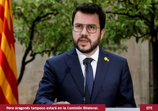 La Generalitat pide hoy al Gobierno 56 nuevas competencias, incluida parte de la Seguridad Social