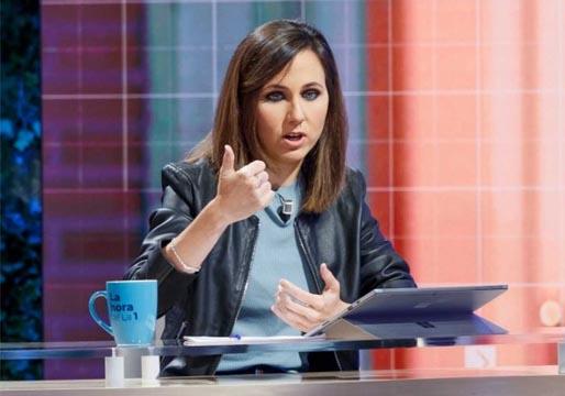 Belarra ve muy lejos el acuerdo con el PSOE para los Presupuestos