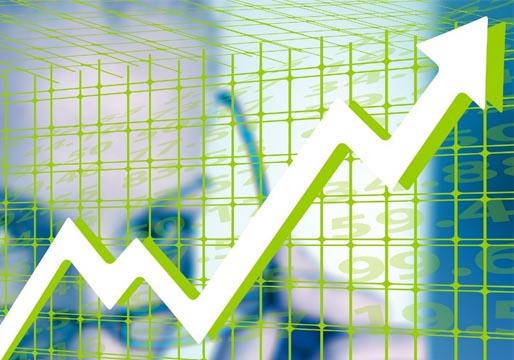 España crece la mitad de lo previsto