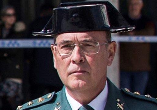 La Audiencia Nacional considera que el cese de Pérez de los Cobos por Marlaska fue legal