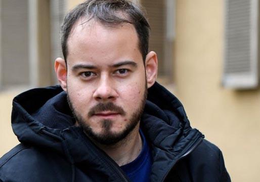 La Fiscalía de la Audiencia se opone al indulto de Pablo Hasel