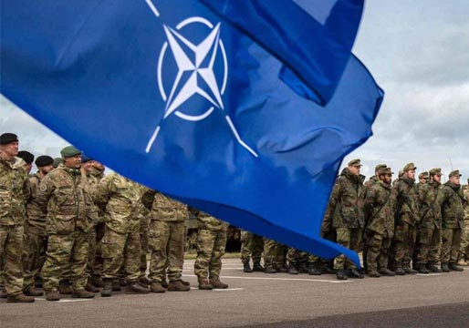 La OTAN se tambalea tras la crisis entre Francia y EEUU