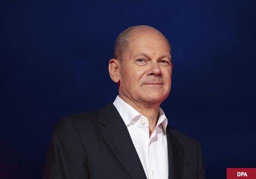 Olaf Scholz: la gran esperanza socialdemócrata alemana