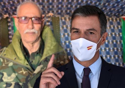 Sánchez insiste: el Gobierno actuó conforme a la ley en el caso Ghali