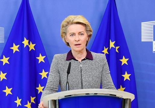 Bruselas bloqueará los fondos a Hungría y Polonia